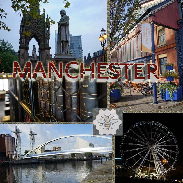 Manchester Bildergalerie