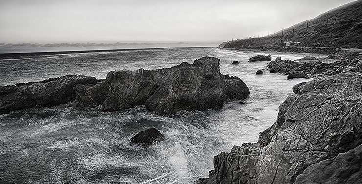 Leo Carrillo State Park