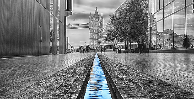More London Riverside City Hall by kfPhotography
