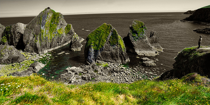 image from Novohal Cove corkcounty by kfphotography