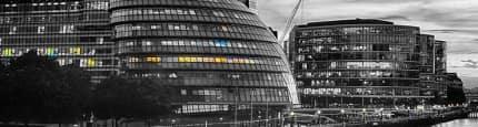Evening at LondonBridgeCity by kf Photography