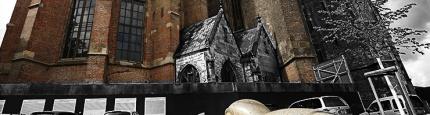 ein paar Bilder vom Ulmer Münster by kf Photography