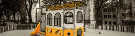 Lisboa jardimdasamoreiras by Kurt Flückiger Photography